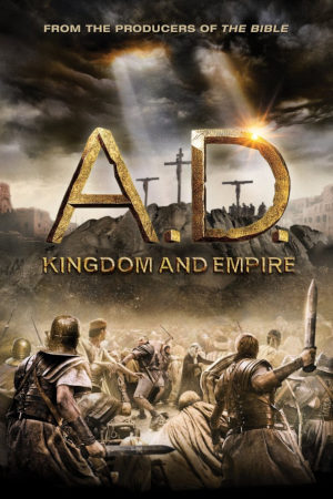 AD Kingdom And Empire