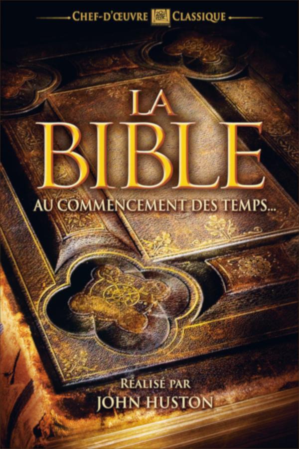 La Bible Au commencement des temps