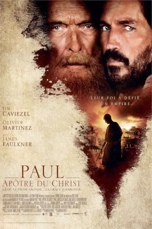 Paul apotre du Christ